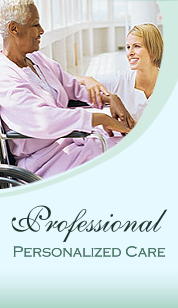Professional Personalized Care