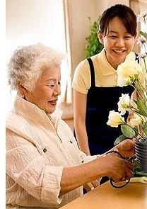 JB Homecare Caregivers